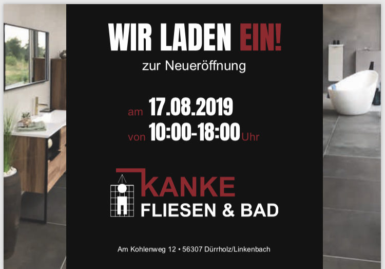 Kanke Fliesen & Bad